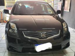VENDO SENTRA AUT. 2013 TOP!!! 86.000 KM