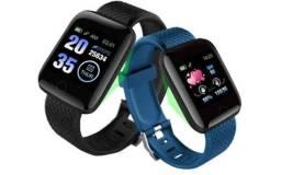 Super Relógio inteligente, Smartwhatch D13