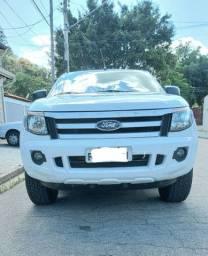 Ford Ranger 2013 Flex 2.5 16v 4x2