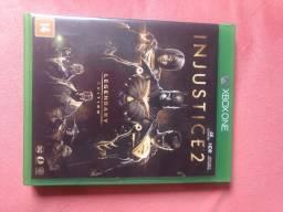Injustice Legendary edition - troco