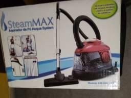 Aspirador de pó acqua system (Steam Max)