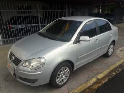 VW - Polo 1.6 Sedan Flex 2007/2008