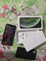 Vendo ou troco Iphone Xs 256 Gb