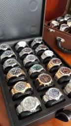 Relógios Orient Originais Mais de 100 modelos Disponíveis