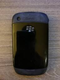 BlackBerry curve funcionando perfeitamente