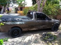 Carro Ford courier, picape