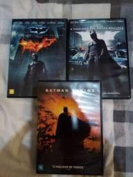 Trilogia batman