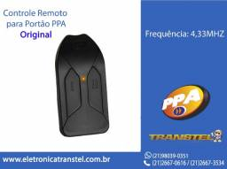 Controle Remoto para Portão PPA Original