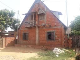 Vende está duas casa no mesmo terreno