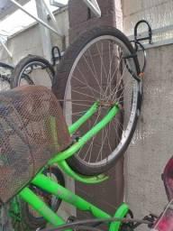 Bicicleta poti seminova.