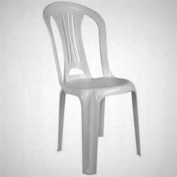 Cadeira bistrô em plástico SR GGA728