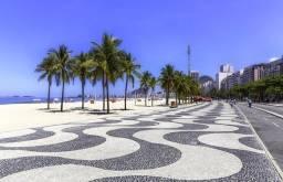 Copacabana-R$1300 Mil, posto 5, c/156m2, garagem escriturada