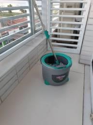 Mop giratório