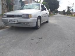 Gol 1995 carro relíquia pra quem gosta, TOP
