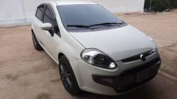 Título do anúncio: Fiat Punto 1.6 Essence 2015,