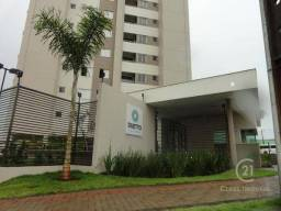Apartamento com 3 dormitórios para alugar, 65 m² por R$ 1.300,00/mês - Jardim Morumbi - Lo