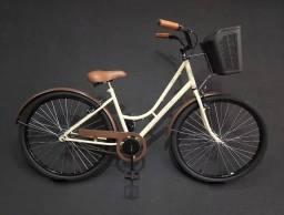 Bike Retrô Diversos Modelos