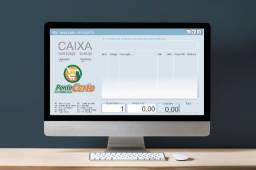 Sistema para Mercador/supermercado e comercio PDV sem mensalidade