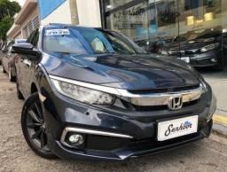 Honda Civic Touring Ano 2020