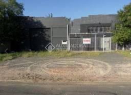 Galpão/depósito/armazém à venda em Formoza, Alvorada cod:322735