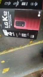 Celular LGK52