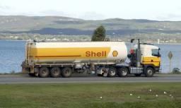 Agregamos Caminhão Tanque - Transporte Combustível