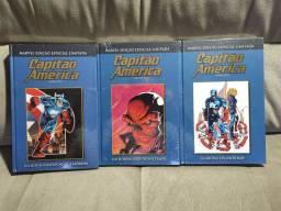 Marvel edição especial limitada - Capitão América - HQ - Gibi