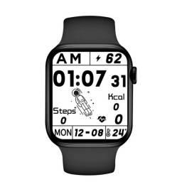 Relógio Inteligente HW22 Pro Original - Apenas 2 unidades disponíveis na cor rosa