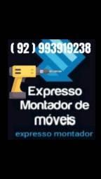 Expresso Montador de moveis
