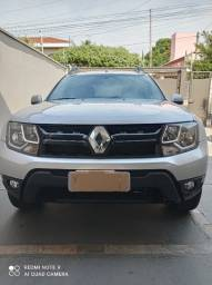 Duster Oroch Expression 2016/16, R$62.000,00