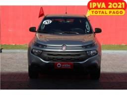 Fiat Toro 2020 1.8 16v evo flex endurance at6