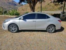 Título do anúncio: Corolla gli 1.8 16v aut
