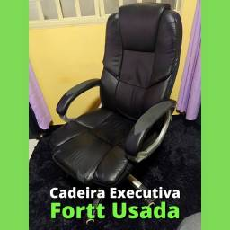 Cadeira de Escritório Fortt Grande