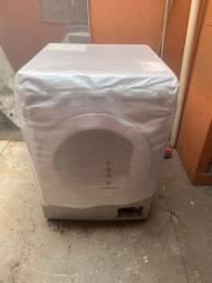 Título do anúncio: Máquina de lavar e secadora