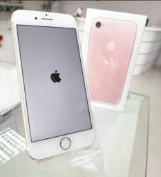 iPhone 7 32 GB novo lacrado