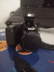 Camera Nikon Coopix L820