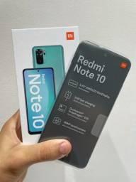 Note 10 de 64gb lacrado com garantia
