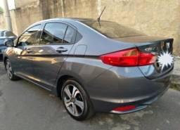 Honda City 1.5 LX Novíssimo