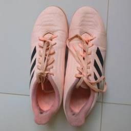 Chuteira Adidas Predator Tango 18.3 Tamanho 38 Usada