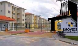 Título do anúncio: Apto com 45 m ²  - Tarumã- Com Varanda e Piscina