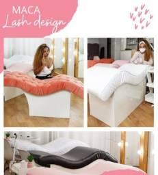 Maca Lash Design