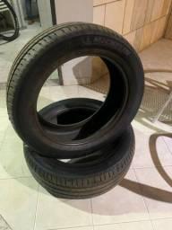 Pneus Michelin 235/55 R19