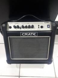 Amplificador Guitarra - CRATE