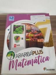 Araribá Plus Matemática 7