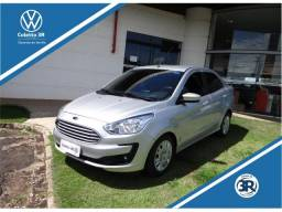Ford KA 1.5 TIVCT FLEX SEL SEDAN MANUAL