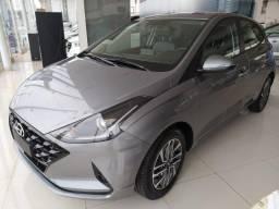 Hyundai HB20 1.0 Diamond Turbo (Aut) (Flex)