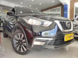 Nissan kicks 2018 1.6 16v flex sl 4p xtronic