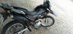 NXR150 BROS ES