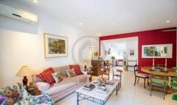 Apartamento à venda com 3 dormitórios em São conrado, Rio de janeiro cod:805563