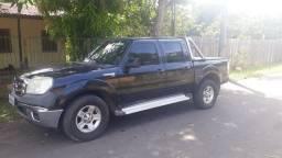 Ford Ranger 2011 2011